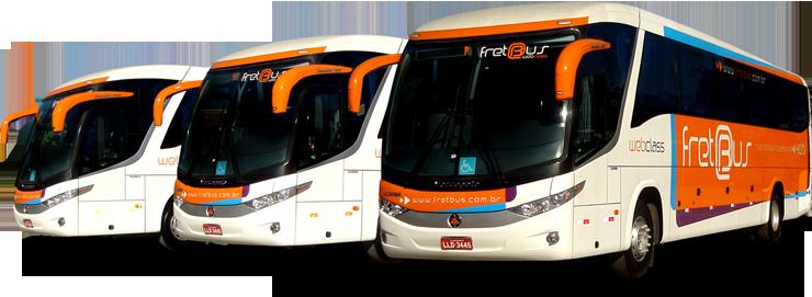 Ônibus webclass